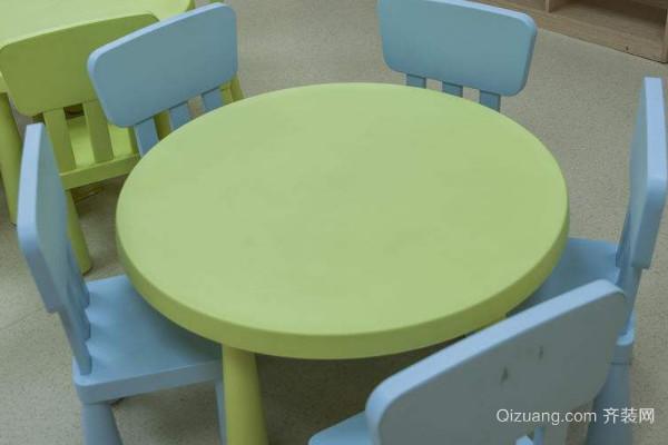 儿童桌椅选购要看什么