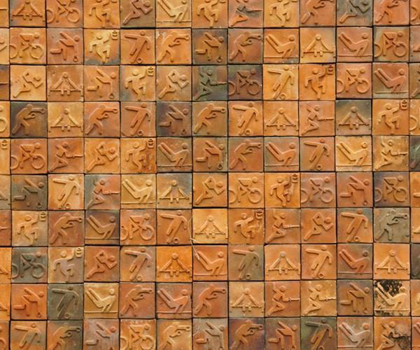 选购马赛克瓷砖的实用性技巧 看完还不快收藏