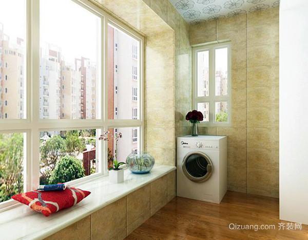 洗衣机类型