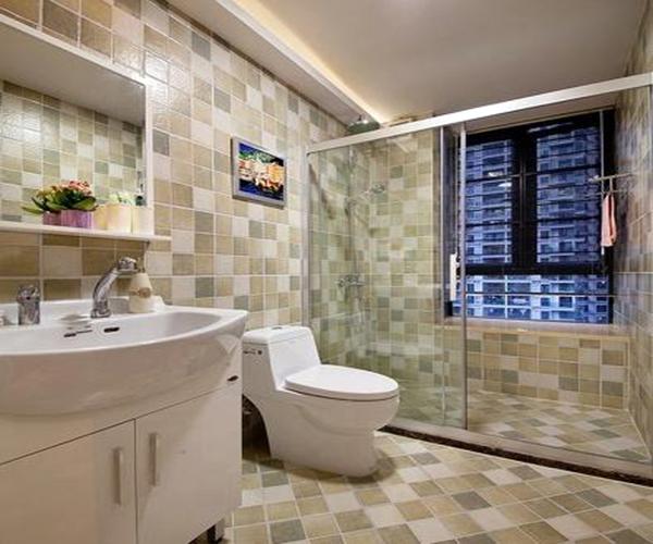 PVC浴室地板哪个牌子好