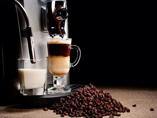 咖啡机常识