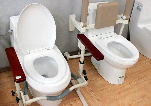 座便的原理_儿童座便&换尿布台 ▲   在一些高逼格的厕所,还会在正常马桶旁边设置儿童专用马桶,高度、座圈大小都是根据儿童屁屁尺寸设计的,用起来方便