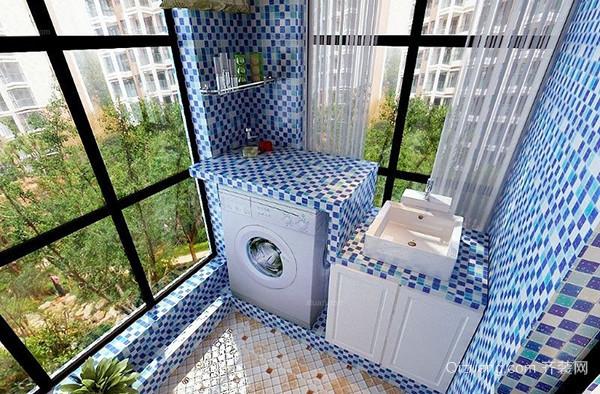 洗衣机使用