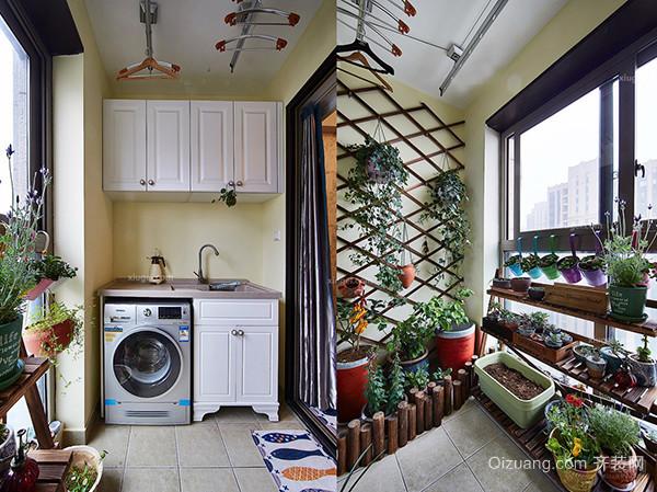 不同洗衣机数据