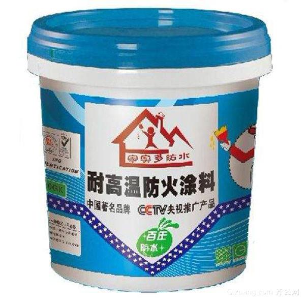 五大家用防水材料的品牌