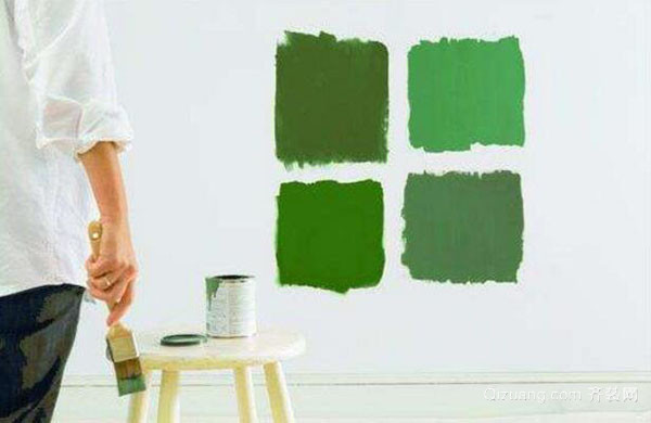 墙面刷漆前有哪些准备