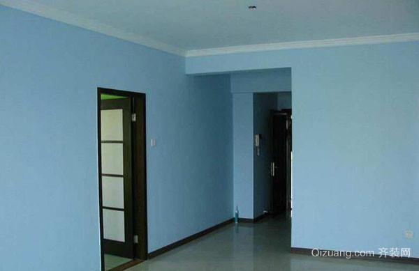 墙面刷漆前准备