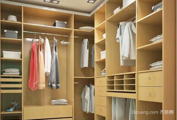 衣柜安装要注意哪些方面