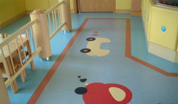 PVC地板的选购方法详解