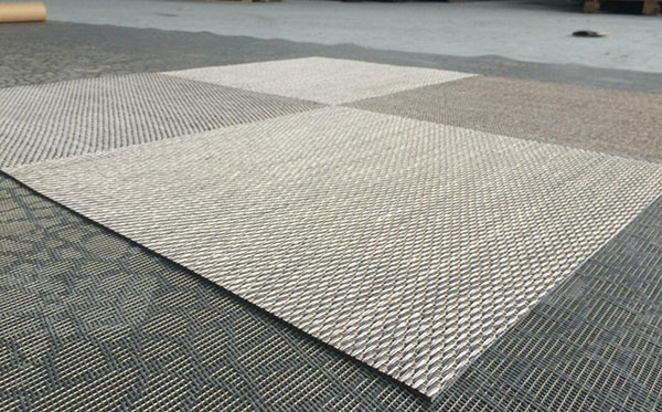 PVC地板特点是什么