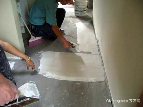 泥瓦工程怎么检测合不合格