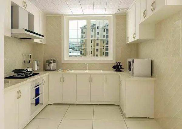 厨房怎么装修风水