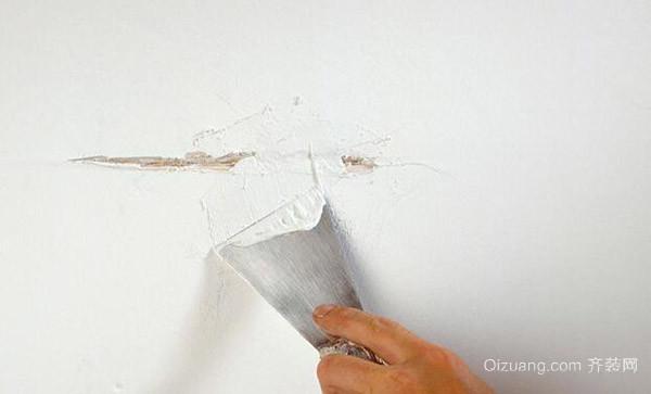 解决墙面常见问题方案