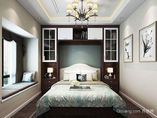 卧室吊顶装修有哪些风水