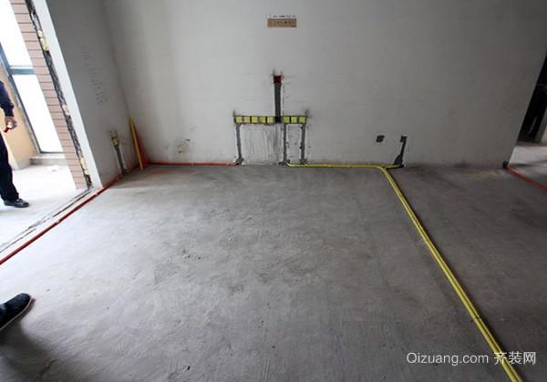 家庭装修电路改造