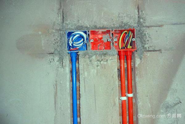 电路改造技巧