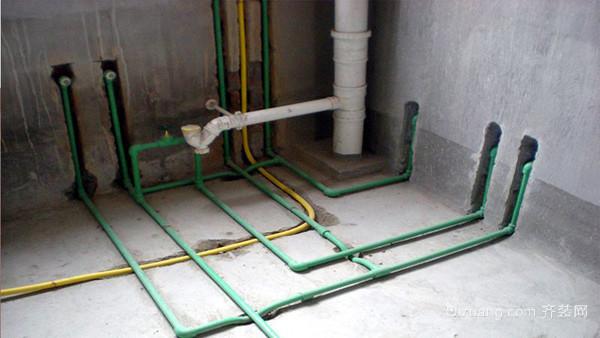 水电改造要注意哪些坑