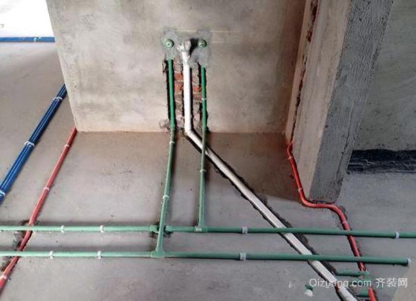 水电改造要注意哪些