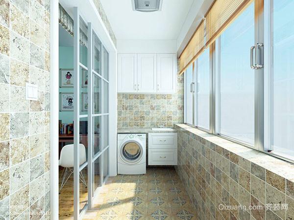阳台装修做防水和排水的技巧有哪些