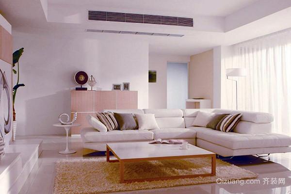 中央空调安装案例