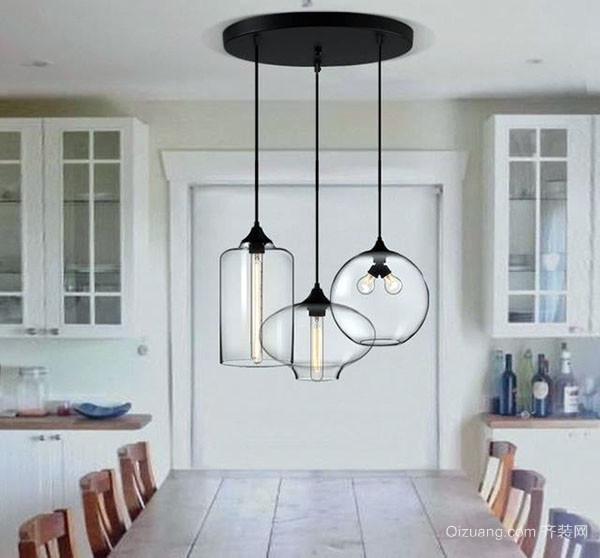 家用灯饰选购的原则