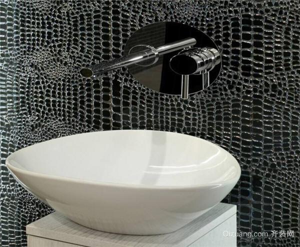 卫生间装修有哪些独特设计