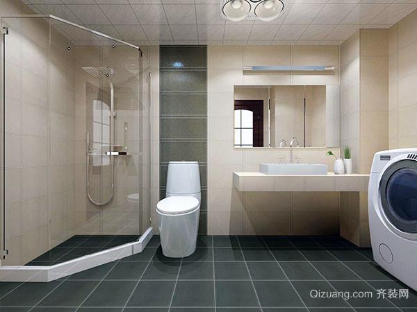 卫生间常见问题怎么处理