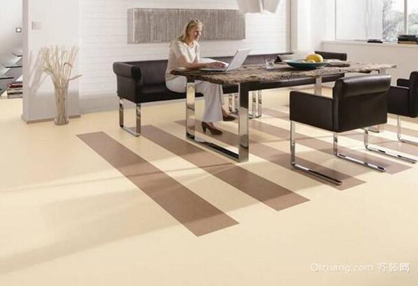 新型地板材料