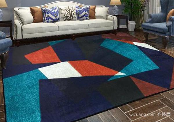 特色地毯种类