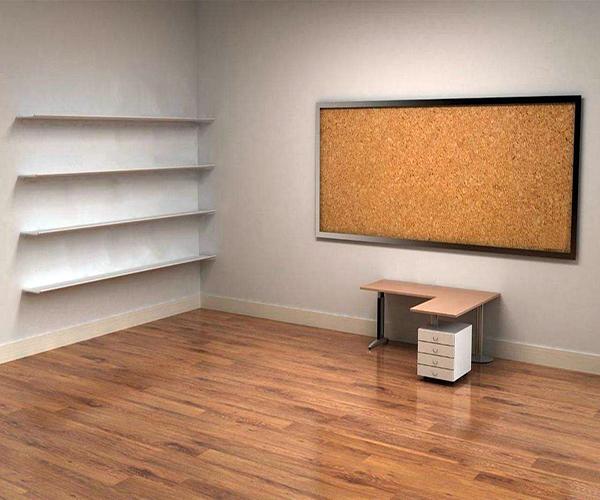 如何保养木地板
