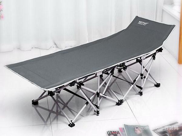 折叠床材质