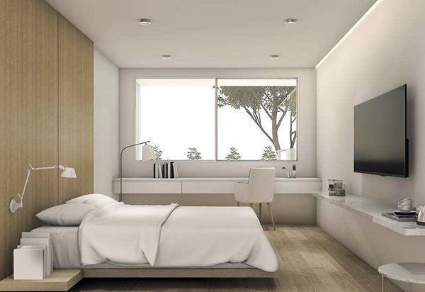 小卧室怎么装饰