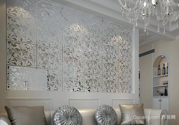 卧室玄关怎么设计好看 三款惊艳设计方案