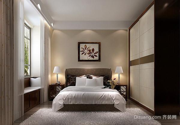 墙面装饰是卧室玄关装修不可忽视的一个点,特别是对一些小户型业主来说,在玄关横向面积上做不了什么发挥,所以在纵向面积上就要多动脑筋了。卧室玄关装修的时候可以走实用路线,把它装成一个简易的衣帽间。也可以在墙面贴上精美的墙纸或挂上几幅得意的画作都是不错的装饰手法。