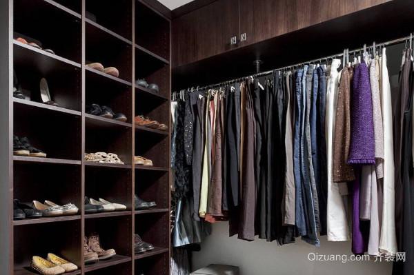 定制衣柜的工艺有哪些原则