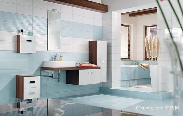 卫浴间防水施工具体流程