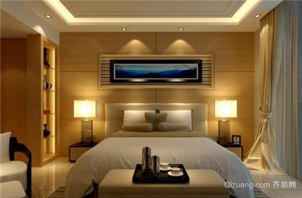 卧室床头灯