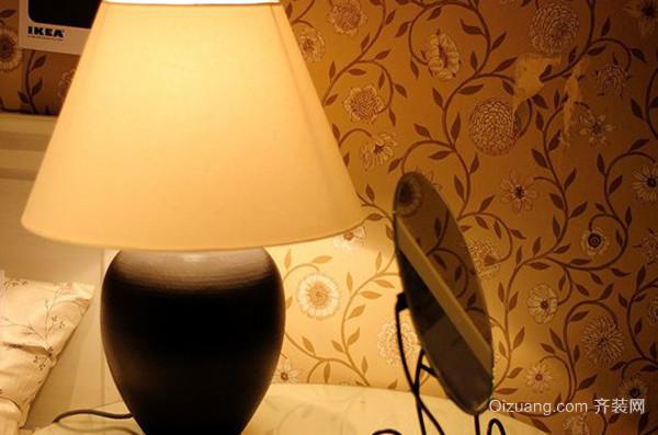 卧室床头灯挑选