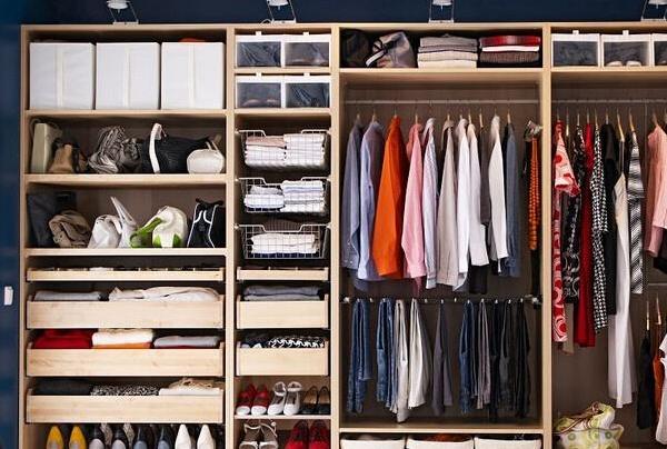 定制衣柜安装要注意什么