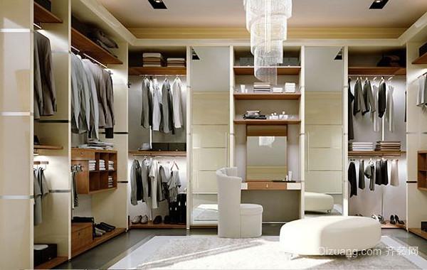 定制衣柜安装要注意哪些方面