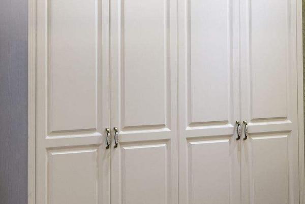 定制衣柜的面积计算