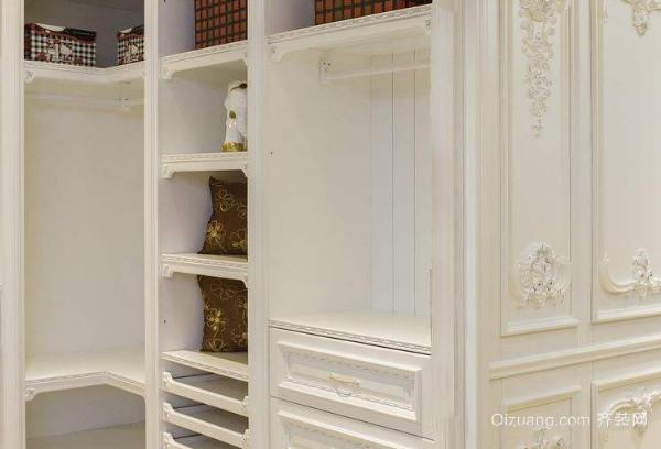 定制衣柜有缝隙是为什么