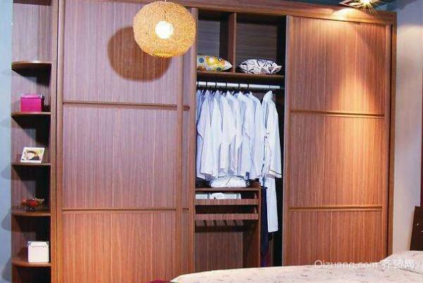 影响定制衣柜价格的因素