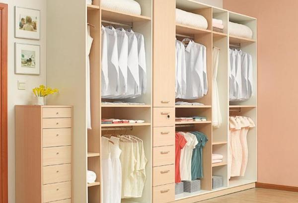 影响定制衣柜价格的因素有哪些