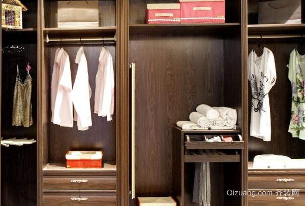 整体衣柜有哪些优势