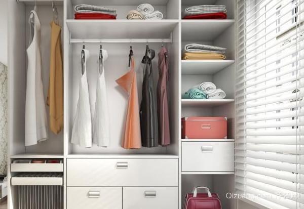 定制整体衣柜的步骤是怎样的
