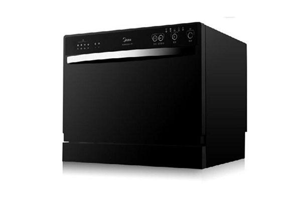 美的水槽洗碗机优点介绍