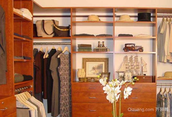 定制衣柜的选购要讲究哪些方面