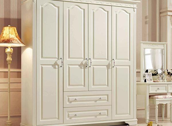 卧室大衣柜门尺寸挑选门道