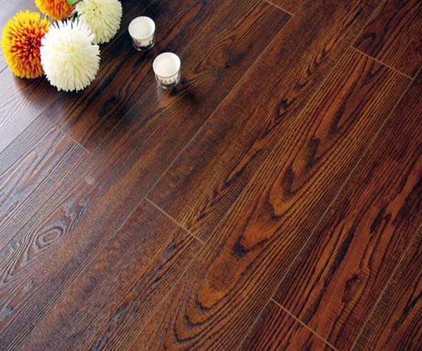 天格纯实木地板优点